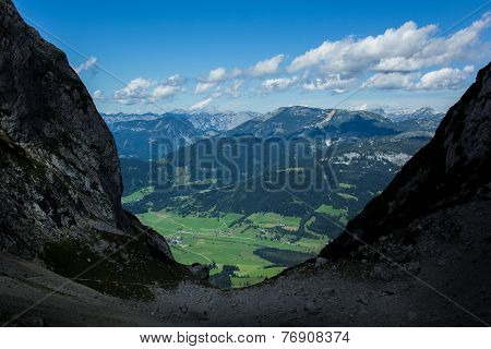 Mountains View