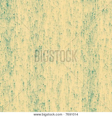 Blue And Cream Abstract Streak Background