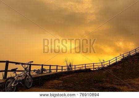 Rail Fence Road