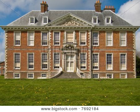 Elegant Georgian House