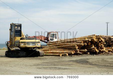 Lumber Operations