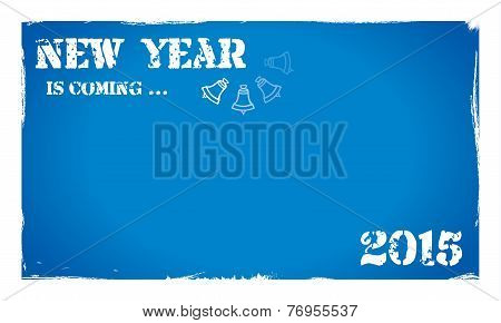 New Year 2015, Invitation, Countdown, Celebration,date