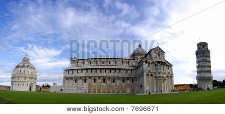 Pisa Panorama