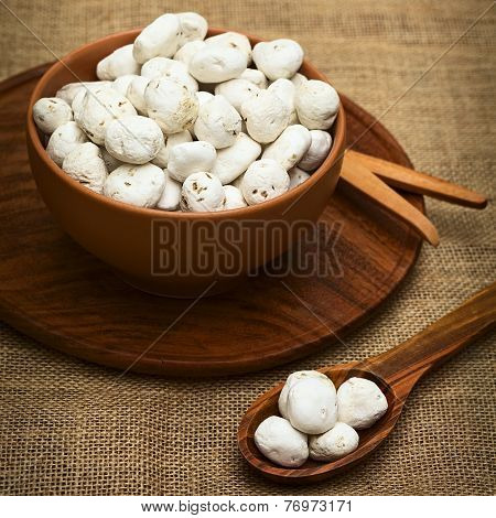 Tunta, Bolivian Dehydrated Potato
