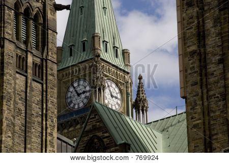 Canada's Capitol