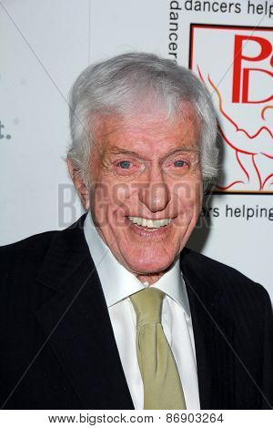 LOS ANGELES - MAR 29:  Dick Van Dyke at the 28th Annual Gypsy Awards Luncheon at the Beverly Hilton Hotel on March 29, 2015 in Beverly Hills, CA