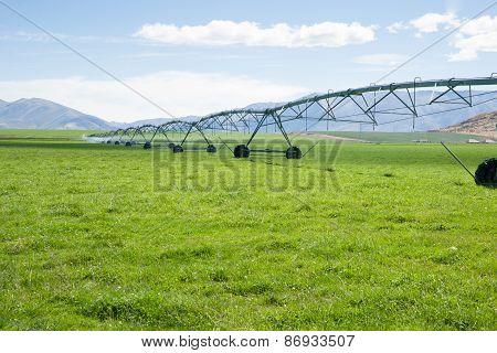 Irigation System