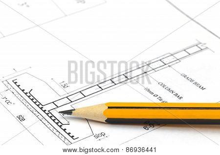 Building Design With Pencil