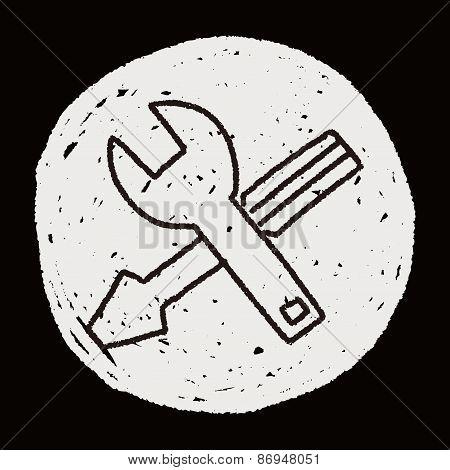 Doodle Fix Tool