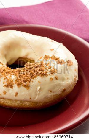 Crispy Doughnut