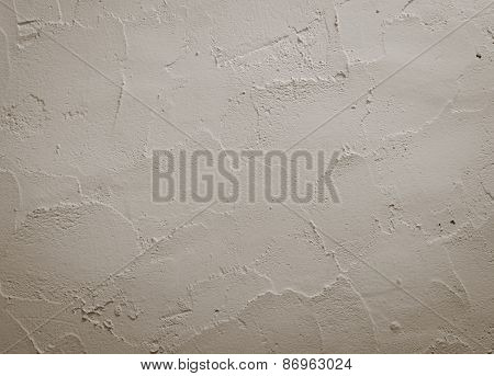 Abstract Cement Wall Background