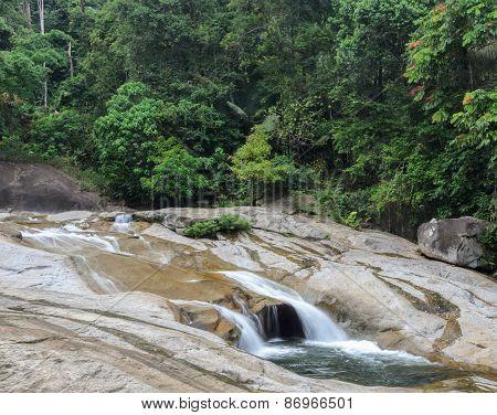 Phrom Lok Waterfall, Thailand