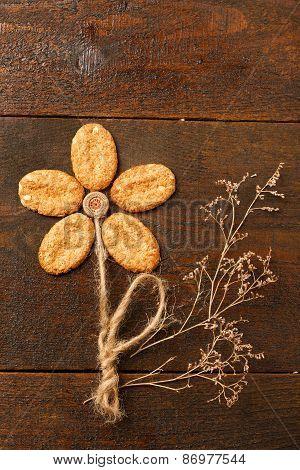 Oat Flower