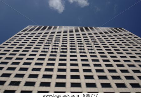 Highrise Building