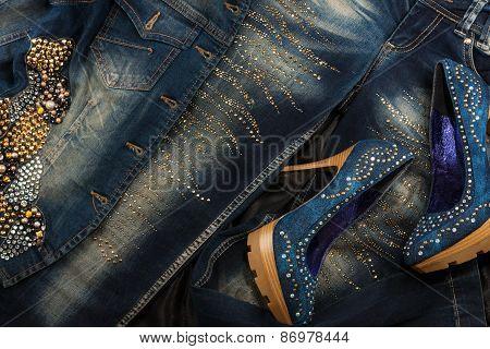 Glamorous Women's Fashion