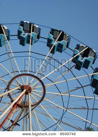 Big Fun Wheel