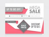 pic of 50s  - Mega Sale with 50 - JPG