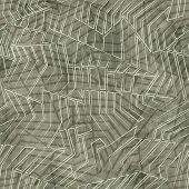 image of cobweb  - cobweb seamless pattern with grunge effect  - JPG