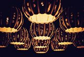 foto of chandelier  - Chandeliers - JPG