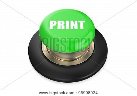 Print Green Button