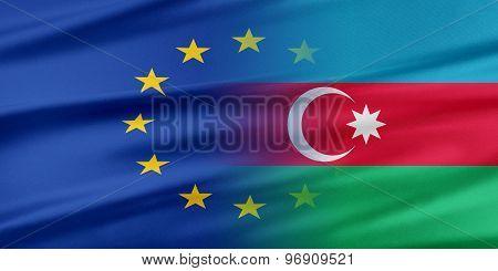 European Union and Azerbaijan.