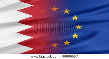 European Union and Bahrain.