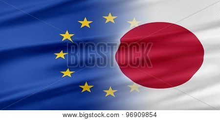 European Union and Japan.