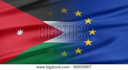 European Union and Jordan.