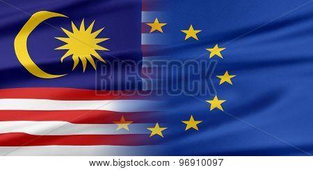European Union and Malaysia.