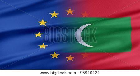 European Union and Maldives.