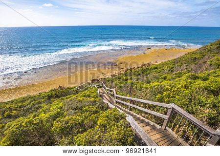 Victorias Surf Coast