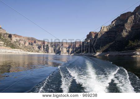 Río Bighorn, Montana