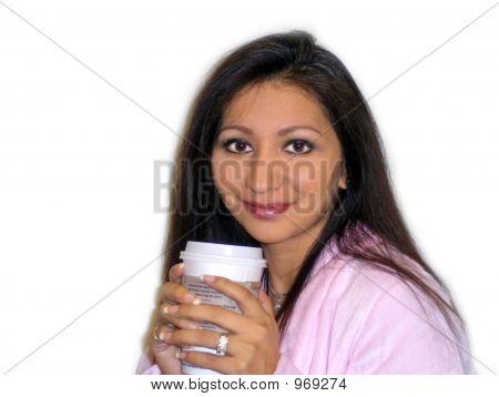 Eu amo café!