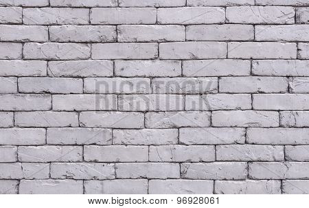Gray Marble Brick Wall Abstract For Background