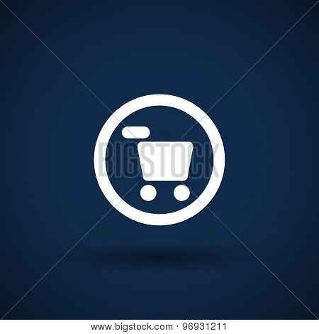 buy now icon button market sell retail