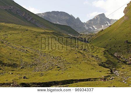 Switzerland - Julier Pass