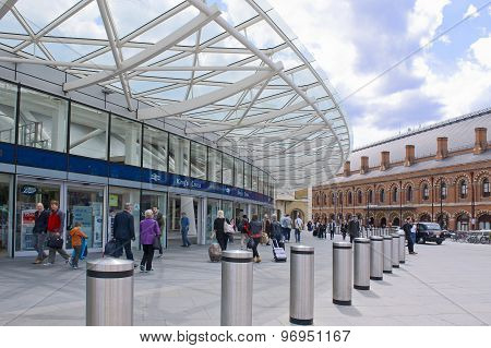 Kings Cross