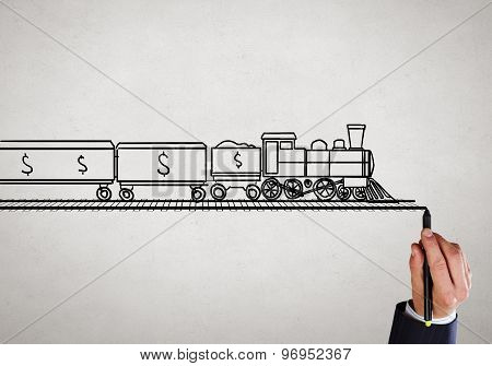Money transportation