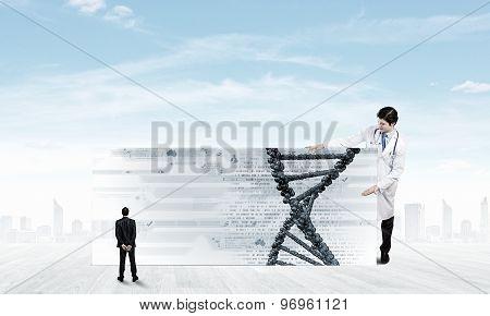 Biochemistry science