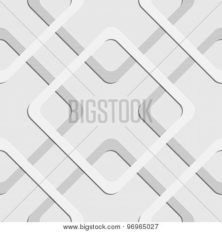 Seamless Square Pattern.