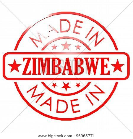 Made In Zimbabwe Red Seal