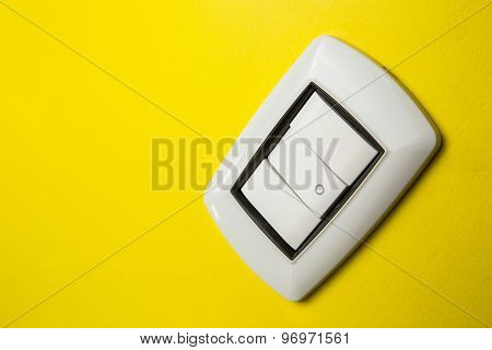 White light switch