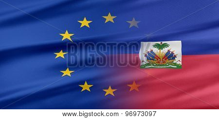 European Union and Haiti.
