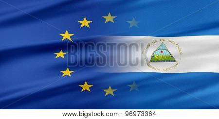 European Union and Nicaragua.