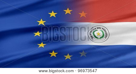 European Union and Paraguay.