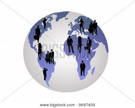 Business People Worldwide
