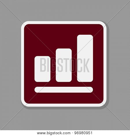 Business Chart Icon