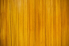 stock photo of wood  - teak wood texture background with natural wood pattern - JPG