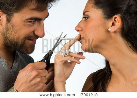 Stop Smoking!