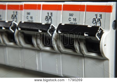 Fusebox Close Up
